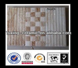 Newest design 3d ceramic tiles