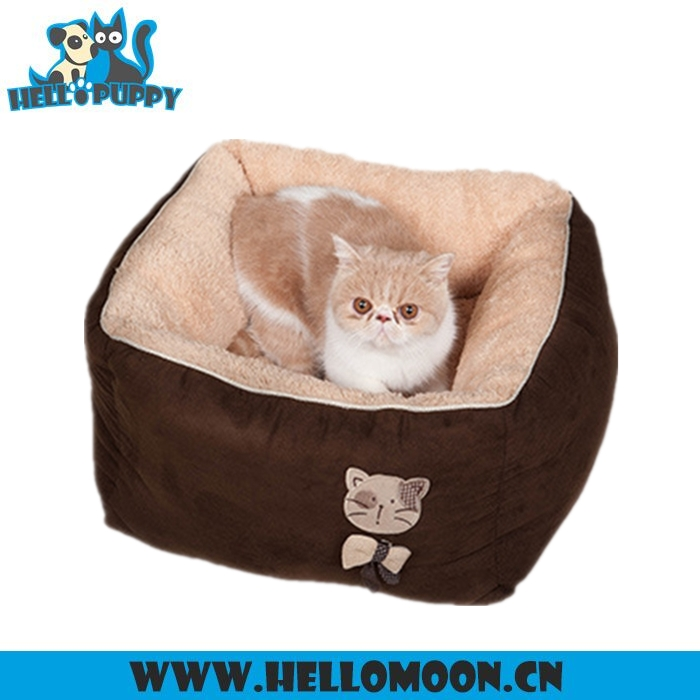 Comfortable Easy To Clean Self Warming Pet Bed