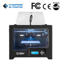 3D Printer For Sale Flashforge Creator