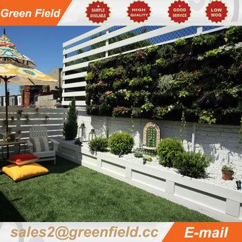 Vertical Garden Supplies Garden Planter Bag Vertical