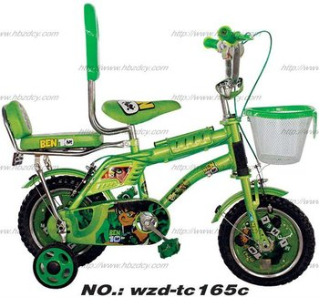 the newest toddler bikes