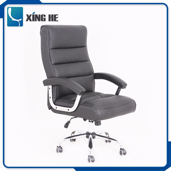 Wholesale beauty and sliding fuction office chair with lumbar support