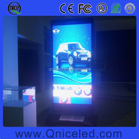 Hot sale !!! 55inch/85inch LED TV advertising player/Floor stand LED Totem