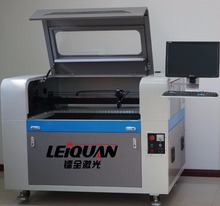 Computer Steady 9060 CO2 Laser Engraving & Cutting Machine with USB U Dick storage