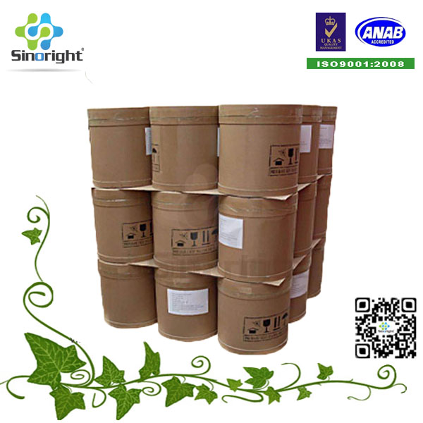 High purity 59-30-3 raw materials folic acid