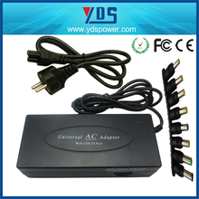 Automatic Universal Laptop Adapter 240v ac to 15v dc adapter 4.8*1.7 Laptop Charger