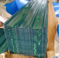 CORRUGATED COLOR STEEL SHEET/STEEL ROOFING/ ROOFING STEEL SHEET