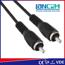 LANCOM AV201-11N LOW MOQ OD 2.8mm rca to vga converter
