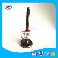 motorbikes spare parts accessories engine valves for strong 250 cc 150cc power V-twin