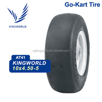maximum grip soft compound racing go kart tire