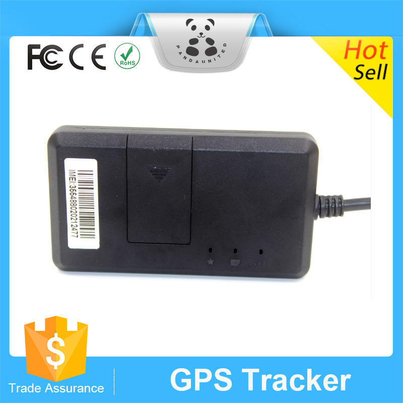 Best selling newest smart newest gps tracker for kids/old people with SOS alarm