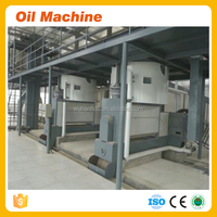 Groundnut frying machine cooking oil plant supplier