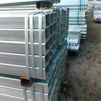 GALVANIZED SQUARE STEE TUBE construction companies india