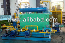 Forced Lubrication System