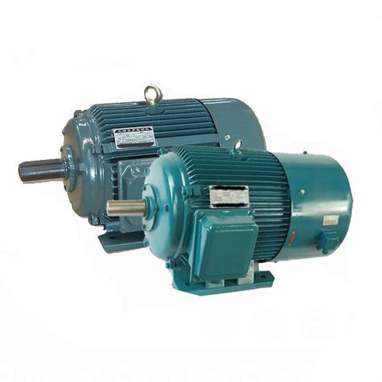 electric pump motor 2500kw