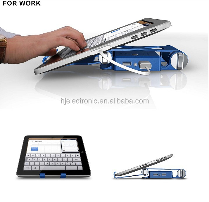 Flexible mouting bracket for tablet pc and ipad