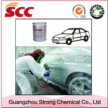 Car paint usage body filler heat resistant putty for car