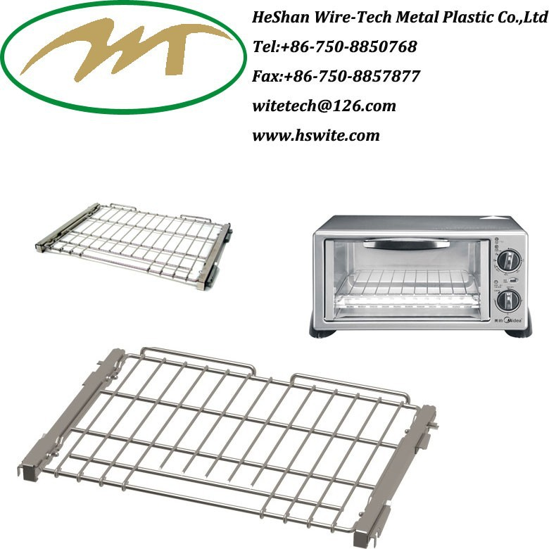 Custom Size Microwave Oven grill Rack