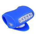 led bike silicone light