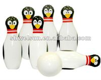 2013 New Design Inflatable Bowling Pin