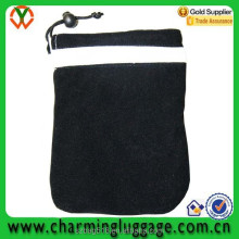 wholesale golf 7 accessories/custom drawstring golf bag parts for ball