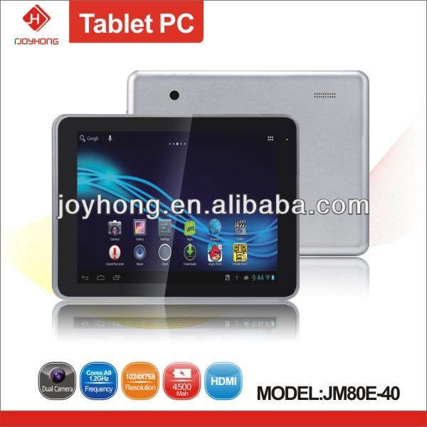 8 inch apad tablet pcwith cheapest price