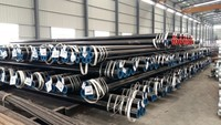 asme b36.10 astm a106 b seamless steel pipe