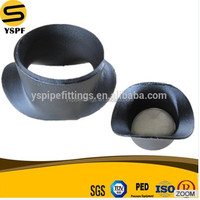 ASTM A234 WPB BW Butt Welding Pipe Fitting Carbon Steel Saddle Pipe
