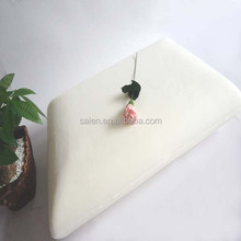 hot sale made in China high quality infant memory foam pillow