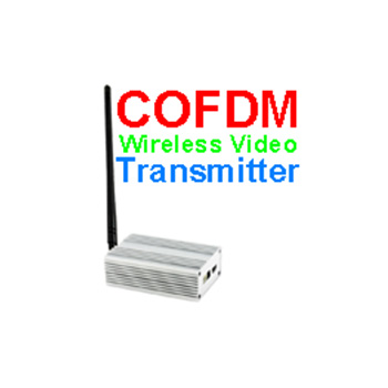 hd wireless video transmitter sender