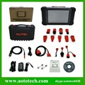 Original Autel MaxiSys MS906 Automotive Diagnostic System Full Package MS906 Powerful than MaxiDAS DS708 Update Online