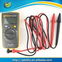FLUKE F101 high accuracy pocket digital multimeter