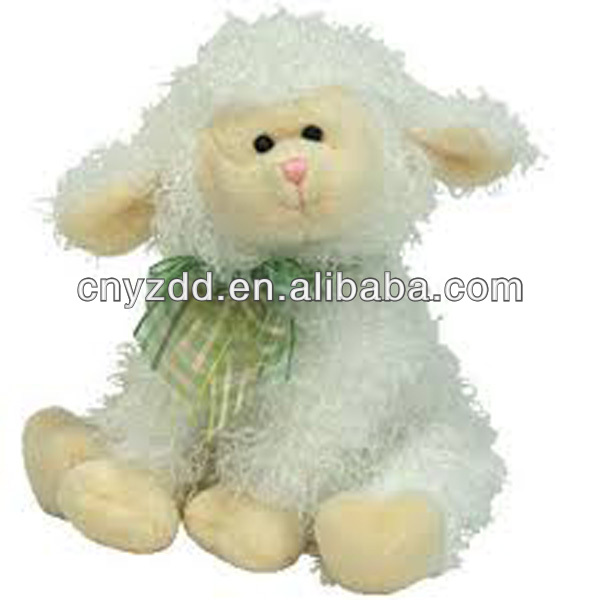 with en-71 plush sheep toy export to European