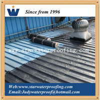 China rubber SBS modified bitumen waterproofing roofing rolling membrane for bridge