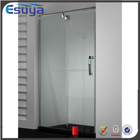 Shanghai SUYA 8mm curved type glass 2 people complete shower room/shower cabin/shower screen