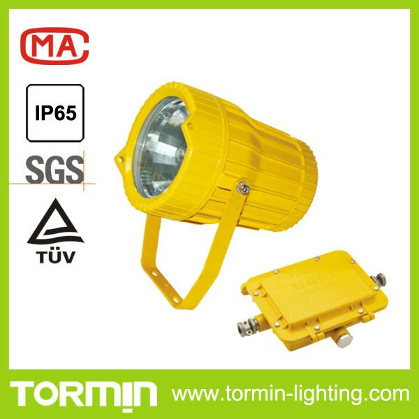 Coal Mine Flame Proof Light