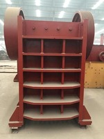 PE750X1060 large model jaw crusher for household garbage,construction