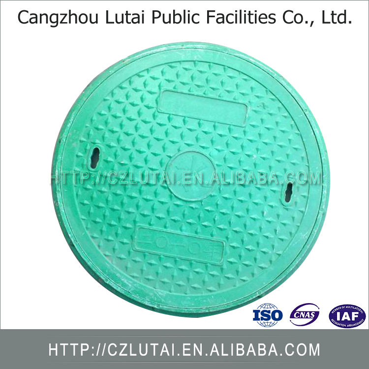 alibaba wholesale factory price smc/frp manhole cover /well cover
