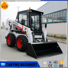 2017 New TY350S Wheel Mini Skid Steer Loader With EPA Engine