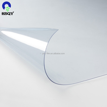 Normal Clear PVC Plastic Film PVC Film for Book Cover