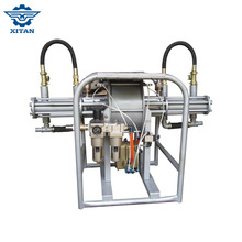 2GP series high pressure pneumatic cement injection grout pump