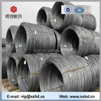prime hot rolled low carbon mild coils wire rod sae 1006 steel sae 1008