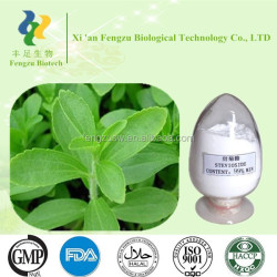Bulk Low price Stevia leaf Extract