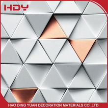 Fireproof Aluminum Metal Insulated Exterior Wall Paneling