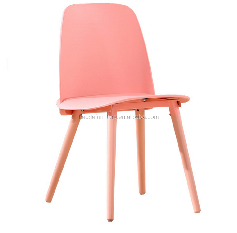 Hot sale popular all PP cheap plastic chairs