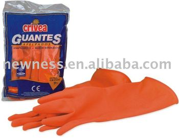 Household glove/cleaning glove