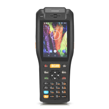 QS Handheld Android PDA Bluetooth /WI-FI/GPRS/WCDMA/Camera portable Android bar code scanner