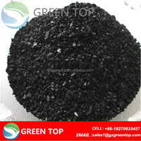 Coal broken activated carbon chemicals for industrial production