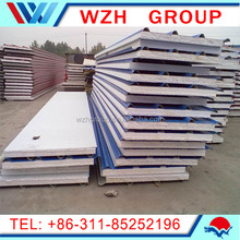 panel roof/aluminium composite panel roof/insulated aluminum roof panels from china supplier