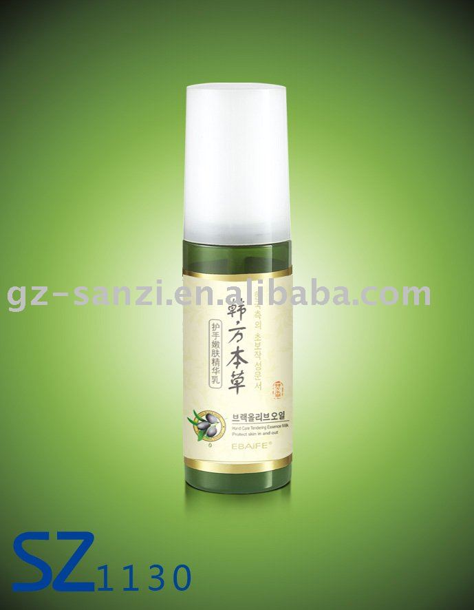 Hand Care Tendering Essence Milk/lotion (60ml)